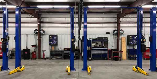 Welcome to Schmidt Auto Care | Springboro, OH